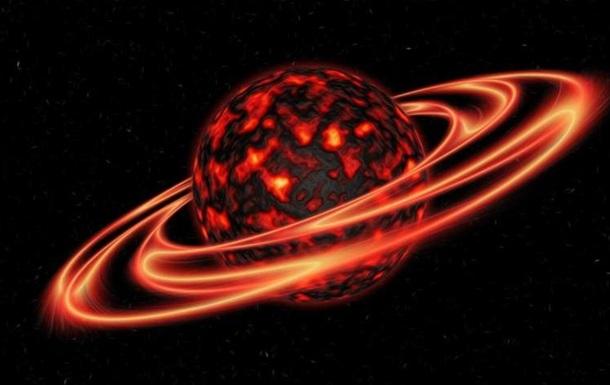 Знайдено сліди катастрофічної сонячної бурі