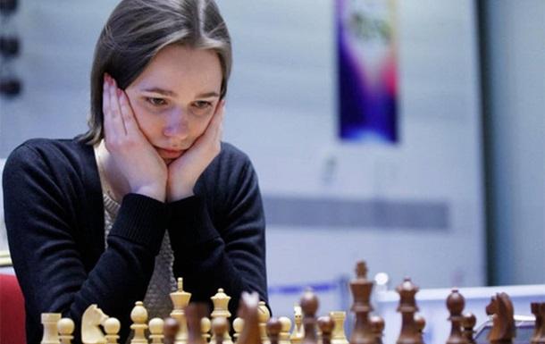 Українські шахістки зіграли внічию зі збірною Росії на чемпіонаті світу