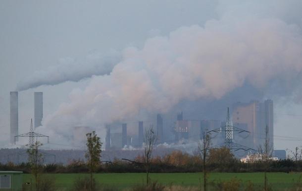 На севере Крыма произошел выброс хлороводорода