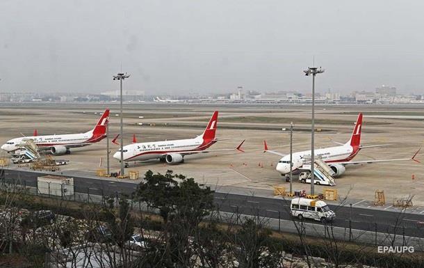 Авіакатастрофа в Ефіопії: 27 авіакомпаній відмовилися від Boeing 737 MAX