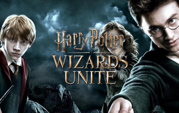 Harry Potter: Wizards Unite: видео