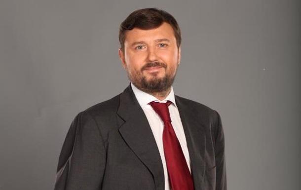 ГПУ призупинила розслідування щодо екс-голови Укрспецекспорту