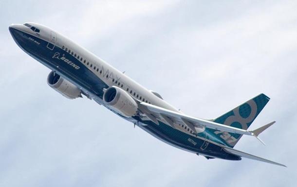 Евросоюз запретит самолеты Boeing 737 MАХ 8 - СМИ