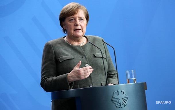 Меркель: ЄС зробив фінальні пропозиції щодо Brexit