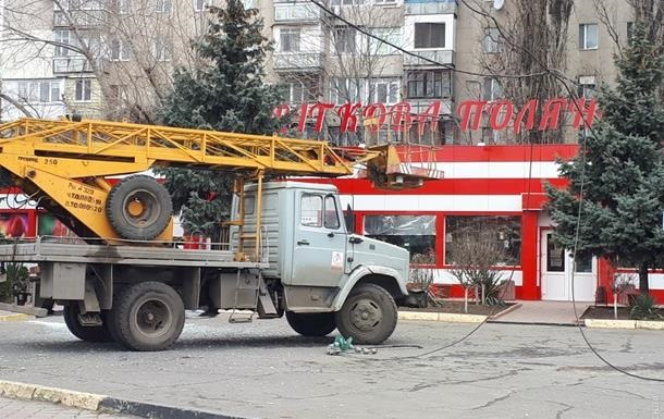 Авария в Одессе: полгорода отключат от водоснабжения