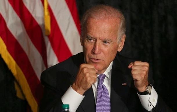 Байден має намір брати участь у виборах президента США