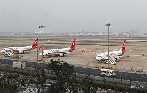 США вирішили не забороняти польоти Boeing 737 MAX 8