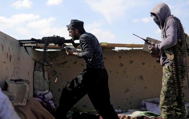 Битва за Багуз у Сирії майже завершена, бойовики ІД здаються в полон
