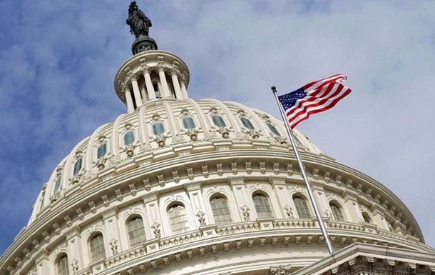 В Конгрессе США приняли серию документов против РФ
