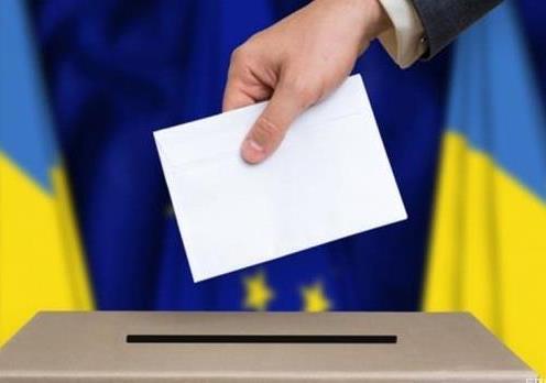 В день дурака станет известен новый президент Украины