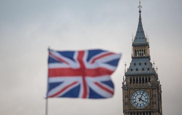 Лондон підготував плани виходу з ЄС без угоди