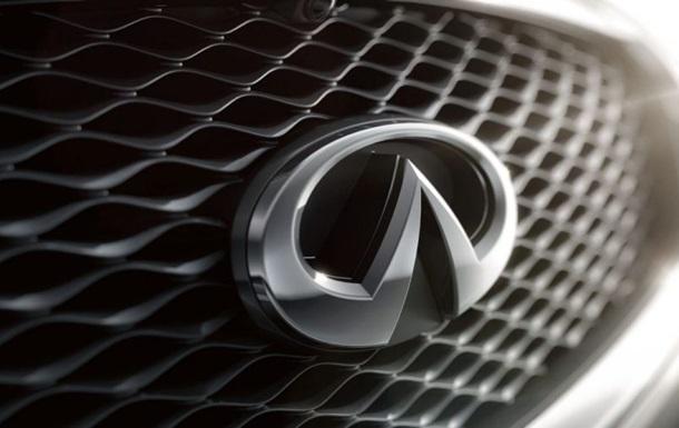 Nissan прекратит продавать Infiniti в Европе