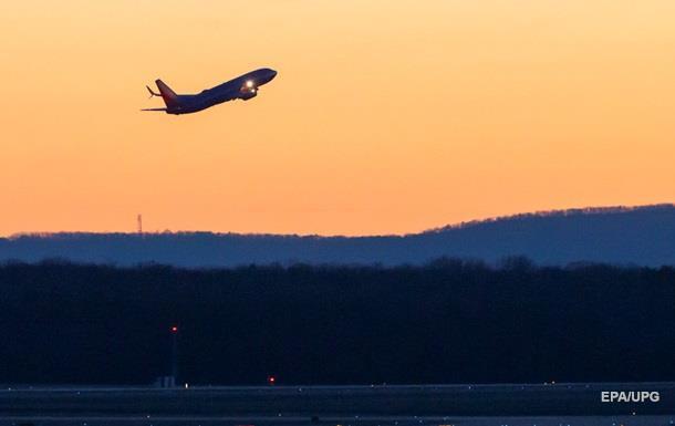 Понад половина всіх Boeing 737 припинили польоти