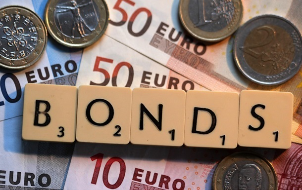 Украина разместила еврооблигации на $350 миллионов