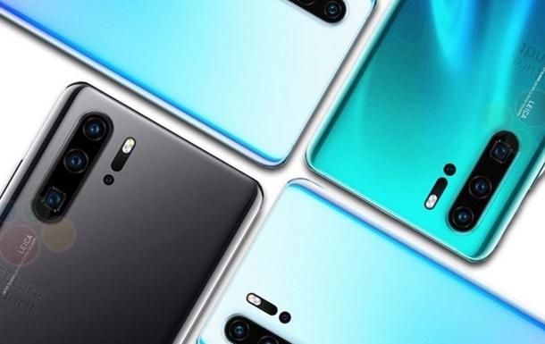 Huawei P30 Pro: новости
