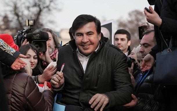 Первоапрельская юморина-2019. Специальный гость - Михеил Саакашвили