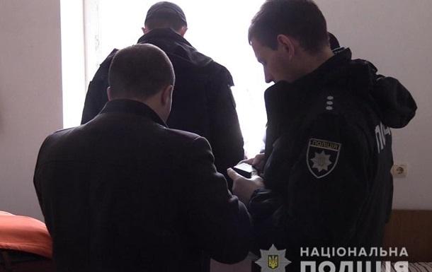 У Києві чоловік помер від вибуху невідомого предмета