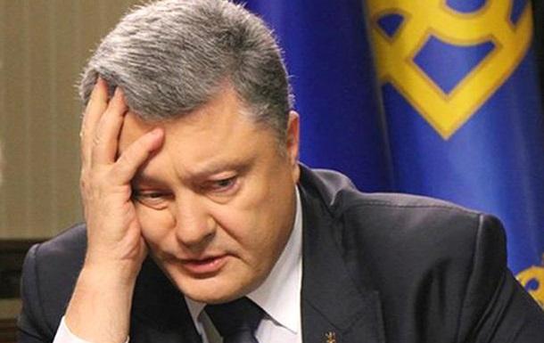Загнан в угол. Сможет ли Петр Порошенко выйти «сухим из воды»?