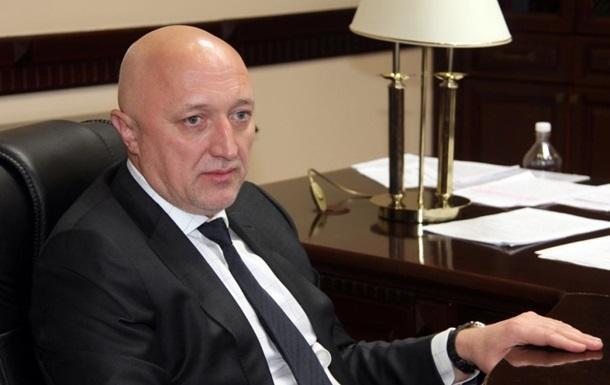 Кабмін підтримав відставку голови Полтавської ОДА