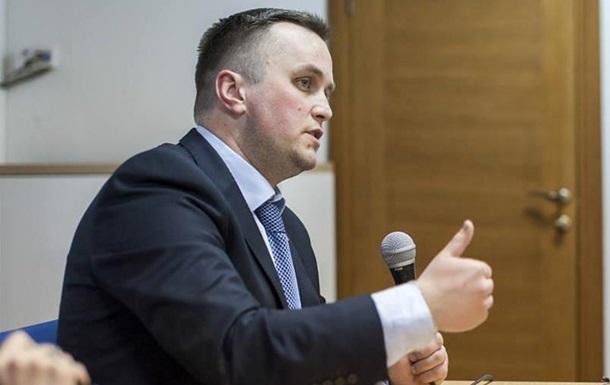 Холодницкий обвинил НАБУ по делу в оборонке