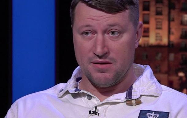 Медведенко: Бродський кричав, що я продаю дітей. Це дурість