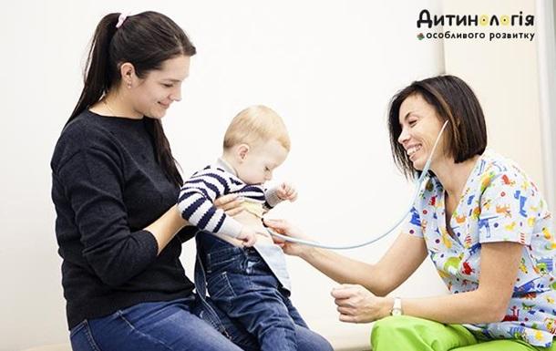 Почему обычный врач не готов помогать особенному ребёнку