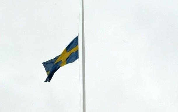 Швеція зажадала витурити російського дипломата - ЗМІ