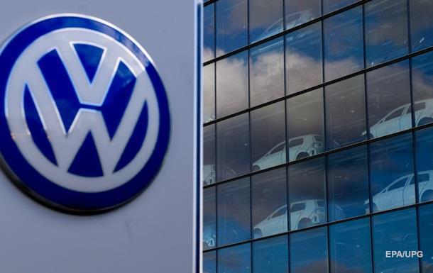 Volkswagen звільнить до 7000 співробітників в найближчі п ять років
