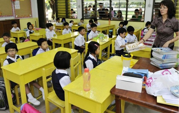 Витік хімікатів: у Малайзії закрили понад сотню шкіл