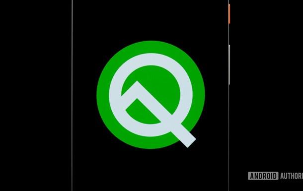 Вышла первая бета-версия операционной системы Android Q