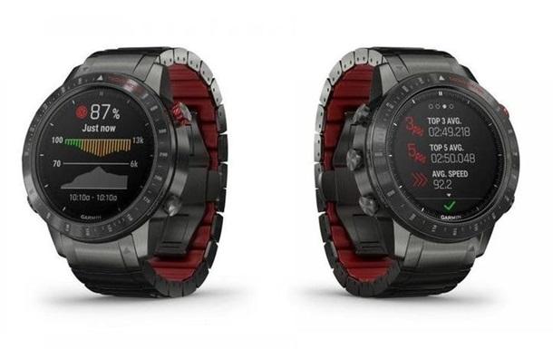 Garmin випустила розумні годинники за ціною $2,5 тисячі