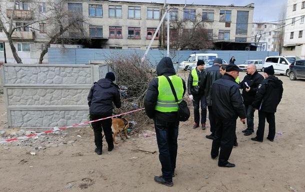 На Донбассе на свалке нашли тело новорожденного ребенка