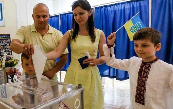Украинцы сказали за кого будут голосовать на выборах Президента Украины 2019