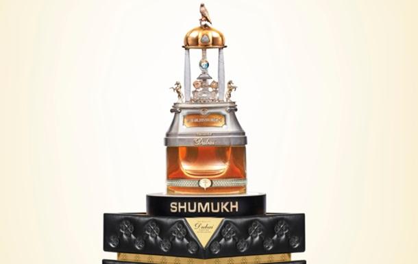 В Дубае продают самые дорогие в мире духи