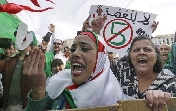 После смены власти в Алжир могут вернуться исламисты
