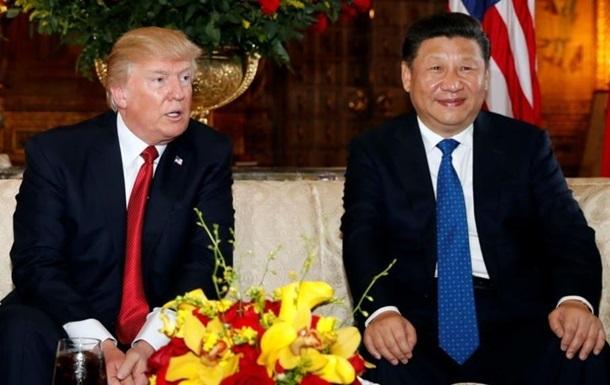 Зустріч Трампа і Сі Цзіньпіна відклали - ЗМІ