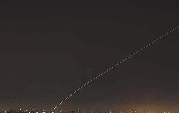 Обстрел Тель-Авива: ответ будет жестким
