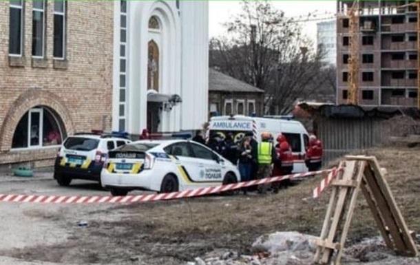 Смерть співробітника АП: підозру оголошено громадянину Вірменії