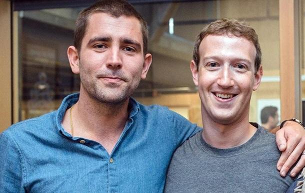Два топ-менеджери пішли у відставку після збою в роботі Facebook