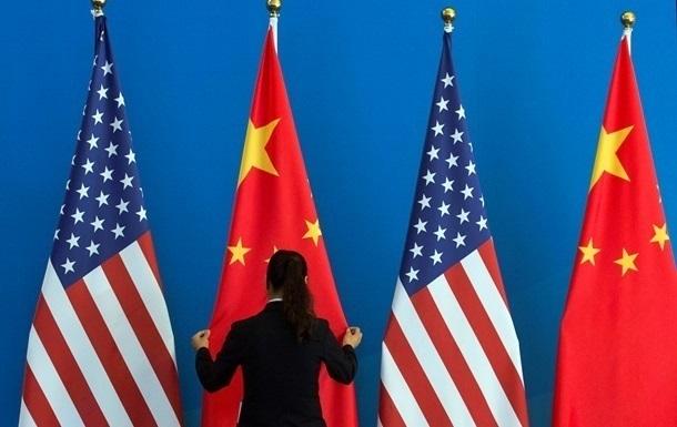 США мають намір ввести санкції проти Китаю