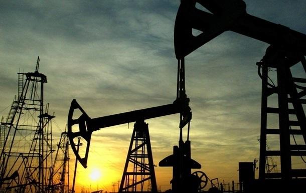 Ціни на нафту впали після різкого підйому