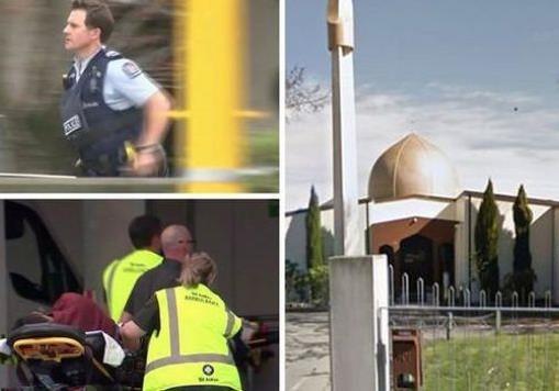 Нападение на мечети - серьезный звонок