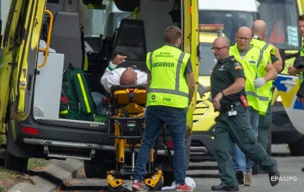 Бойня в Новой Зеландии: СМИ узнали мотивы стрелка