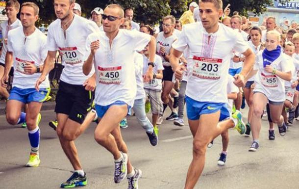 Весенний президентский марафон