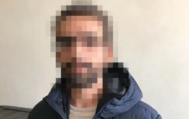 В Украине арестовали американского наркобарона