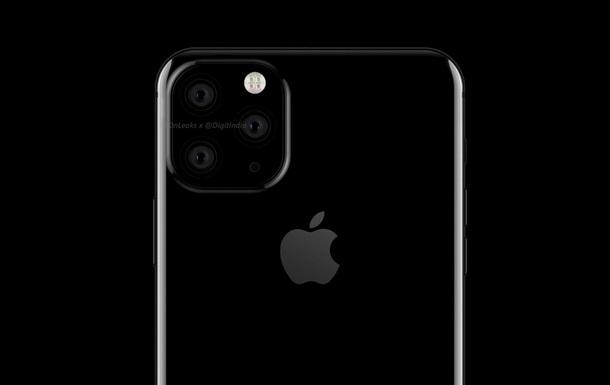 iPhone 11:  фото