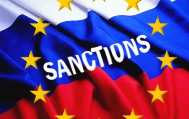 Санкции Европы против России: итоги и последствия
