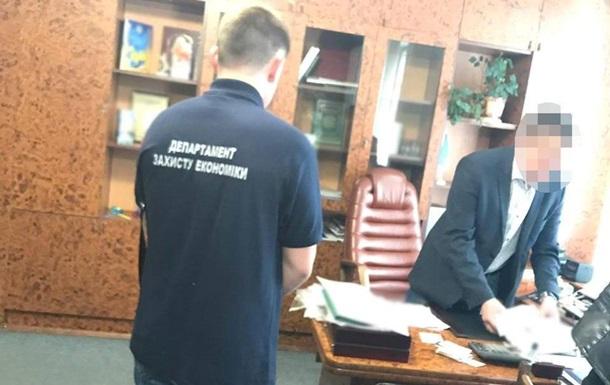 На Буковине чиновника облавтодора задержали за растрату 4,5 млн гривен