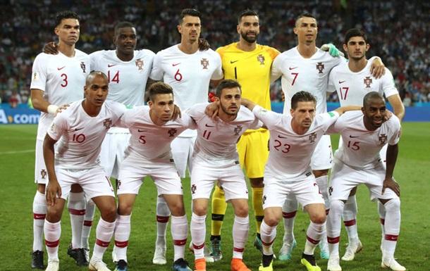 Возвращение Роналду: Португалия дала состав на матчи с Украиной и Сербией