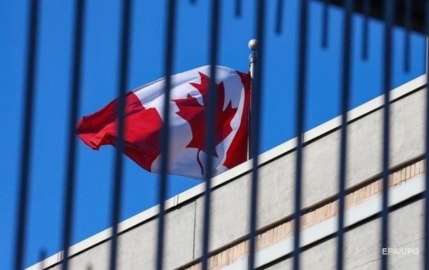 До санкцій  за Азов  приєдналася Канада